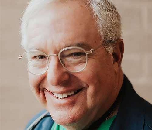 Gary M. Nataupsky D.M.D. F.A.G.D.